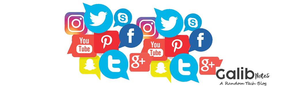 Gig Marketing On Social Media