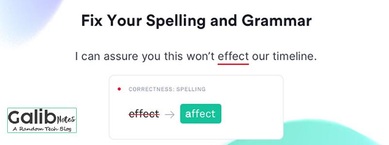Content Quality Check Gramer Galib Notes