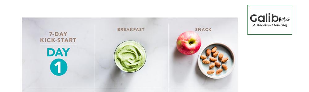 Unic Gig Diet Plan Selling