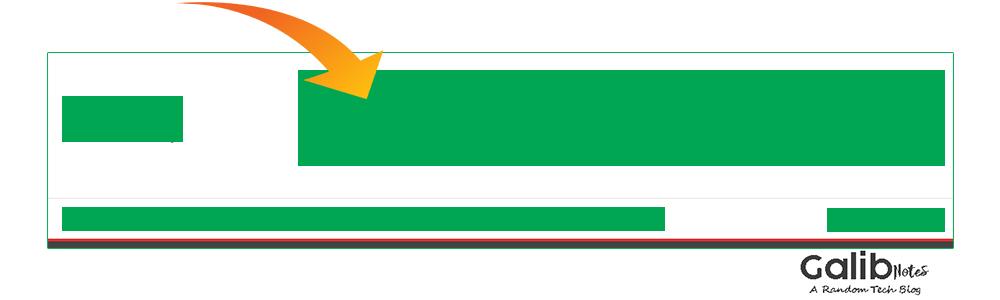 Unic Gig Idea WP Banner Design