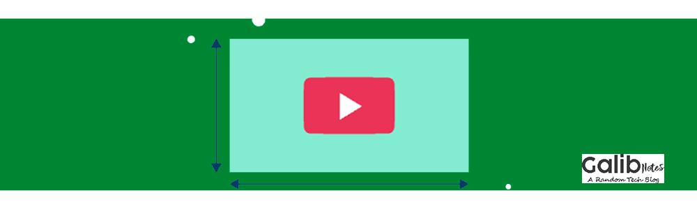 Unic Gig Video Thumbnails